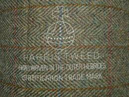 Material For Curtains And Upholstery by Harris Tweed Fabric Harris Tweed 100 Wool Fabric C001t