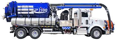 100 Vactor Trucks For Sale 2100 Plus PD Combo Sewer Cleaner JDCJack Doheny Companies