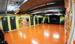 espace fitness le club haltior salle de sport à la rochelle