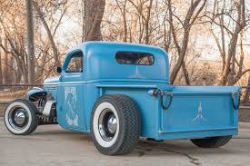 1939 Chevy Rat Rod Pickup Comes Loaded With Power And Style | Motor1 ...