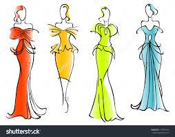 Fashion Designing Clipart