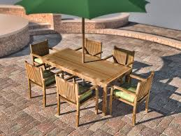 Carls Patio Furniture South Florida by What Is The Best Wood To Use For Outdoor Furniture