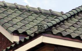 Ludowici Roof Tile Jobs by Clay Roofing Tile