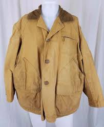 Vintage 50s LL Bean Waxed Canvas Duck Cloth Field Barn Jacket Mens ... Orvis Mens Corduroy Collar Cotton Barn Jacket At Amazon Ll Bean Coat M Medium Reg Adirondack Field Brown Powder River Outfitters Wool For Men Save 59 Dorrington By Woolrich The Original Outdoor Shop Clearance Outerwear Jackets Coats Jos A Bank North Face Millsmont Moosejawcom Chartt Denim Stonewashed 104162 Insulated Filson Moosejaw Canvas Ebay Burberry In Green For Lyst J Crew Ranch Work Removable Plaid Ling