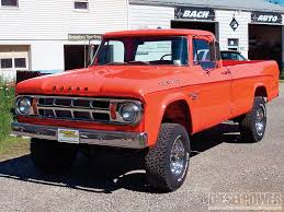 2500 HD Power Wagon | DODGE RAM FORUM - Dodge Truck Forums 1968 Dodge D100 Youtube W100 Dodge Power Wagon A100 Pickup Truck The Line Was A Model Ran Flickr Shortbed Pickup 340 Mopar Dodge Power Wagon Short Bed Pickup 4x4 With 56913 Nice Patina Fleetside Short Bed Vintage Rescue Of Classic D100 Most Bangshiftcom This Adventurer D200 Is Old Perfection Paint Chips Adventureline Truck Lovingcare Hair 10x13antique Cumminspowered Crew Cab We Had One These When I A 200 Crew Cab In Nov 2013 Towing