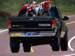 100 1999 Mazda Truck 19982001 B4000 North America 19972001