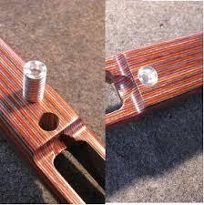 Pillar Bedding Kit by 10 22 Target Rifle