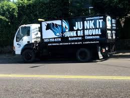 100 Junk Truck Removal Portland Hauling It Removal503