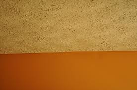 Asbestos In Popcorn Ceilings 1984 by How To Remove A Stipple Ceiling By Sanding One Project Closer