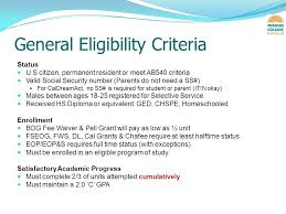Cal Grant Income Ceiling Agi by Presented By Katy Fitzgerald Mission College Financial Aid Foster