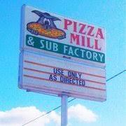 Pizza Patio Alamogordo Nm by Pizza Mill U0026 Sub Factory 46 Reviews Pizza 1315 10th St