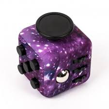 New Fidget Cube Estampado