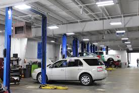 Ford Service & Repair Center In Rochester, NY