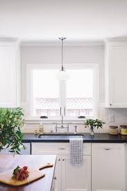 light kitchen sink design ideas