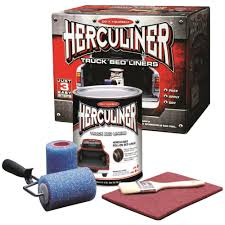Herculiner Bed Liner Kit By Herculiner At Fleet Farm Best Doityourself Bed Liner Paint Roll On Spray Durabak Diy Truck Jeep Project Monstaliner D I Y Bedliner What All Should You Know About Do It Yourself Sprayin How To Your Car With Gallery Dualliner System Fits 2007 2013 Gmc Sierra And By Duplicolour Youtube Hculiner Diy Rollon Kit Howto Reviews Design Ideas