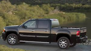 100 Best Trucks Of 2013 GMC Sierra 1500 Denali Crew Cab Review Notes Autoweek
