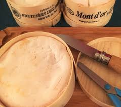 la laiterie de le mont d or cru ou cuit