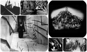 The Cabinet Of Doctor Caligari 1920 by Film To Fashion The Cabinet Of Dr Caligari Lulus Com Fashion Blog