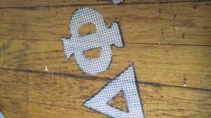 Math Symbols Graffletopia