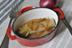 comment cuisiner l endive recette endives braisées