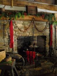 Primitive Decorating Ideas For Fireplace by 134 Best Early American Mantles Images On Pinterest Primitive