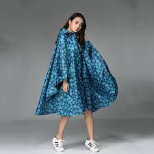 popular women raincoat buy cheap women raincoat lots from china