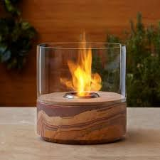 Inspiring Portable Fire Places Uniqueness Portable Fireplace