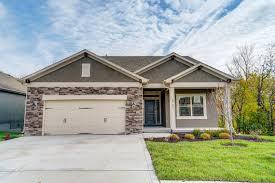 100 Homes In Kansas City Maintenance Provided CareFree Villa In Northfield