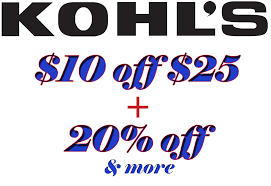 Kohls Stacking Discounts: $10 Off $25 + 20% Off + 20% Off ... Kohls Coupon Codes This Month October 2019 Code New Digital Coupons Printable Online Black Friday Catalog Bath And Body Works Coupon Codes 20 Off Entire Purchase For Promo By Couponat Android Apk Kohl S In Store Laptop 133 15 Best Black Friday Deals Sales 2018 Kohlslistens Survey Wwwkohlslistenscom 10 Discount Off Memorial Day Weekend Couponing 101 Promo Maximum 50 Oct19 Current To Save Money