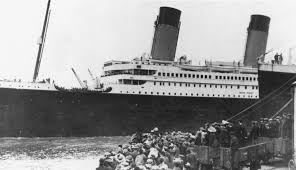 Sinking Ship Simulator The Rms Titanic by Shocking Titanic Facts U2013 Part Two