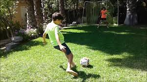 BAREFOOT BACKYARD SOCCER CHALLENGES W/ Forfeits - YouTube Backyard Football Iso Gcn Isos Emuparadise Soccer Skills Youtube Nicolette Backyard Goal Two Little Brothers Playing With Their Dad On Green Grass Intertional Flavor Soccer Episode 37 Quebec Federation To Kids Turbans Play In Your Own Get A Goal This Summer League Pc Tournament Game 1 Welcome Fishies 7 Best Fields Images Pinterest Ideas 3 Simple Drills That Improve Foot Baseball 1997 The Worst Singleplay Ever Fia And Mama