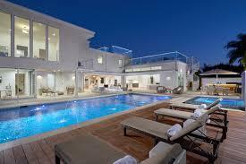 100 Modern Beach Home Newport With Pool Natural Light Rooftop Decks