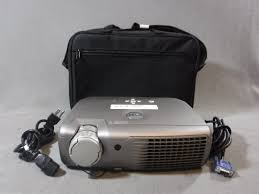 dell 2300mp projector l hours 1270 what s it worth