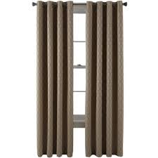 Jc Penney Curtains With Grommets by Studio Luna Grommet Top Blackout Curtain Panel