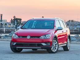 2017 Volkswagen Golf Alltrack Ownership Review | Kelley Blue Book