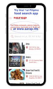 Sarap.life Site Helps You Locate Filipino Restaurants And Stores ... Food On Wheels Amazing Trucks In Hyderabad Stayshaded Music News Stuff Zogo The Way To Pay Pittsburgh Pa Mobile Nom Truck Finder Lunch Seekers 3 Free Apps Help You Locate Gourmet Locator Hibachi Daruma Wordpress Mplate Premium Website Mplates Sugar Spice Ice Cream And Locator Just Encased Craft Sausages Le Chasseur App Katia Baro Round Up Find Wilmington Nc Truckilys Start Story A