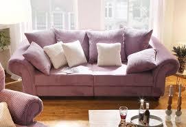 home affaire big sofa king henry in legerer polsterung und vielen losen kissen kaufen otto