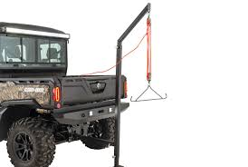 RECEIVER HITCH DEER HOIST - Battle Armor Designs Game Carts Gambrels And Hoists 177888 Deer Hoist Hitchmounted Guide Gear Deluxe Gambrel Swivel Hitch Lift System Lets See Them Cargobuckle Up Retractable Ratcheting 11 Kill Shot 300 Lb Capacity With Discount Ramps Deerhoistswivel 360 Degree 400lb Hunting Hme Review Test Bowhuntingcom Moultrie Haing Feeder Dicks Sporting Goods Tips How To Load A Into Your Truck By Yourself 400lb Winch Set For Canada Best Resource