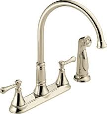 moen banbury kitchen faucet ca87552 chrome finish touch on