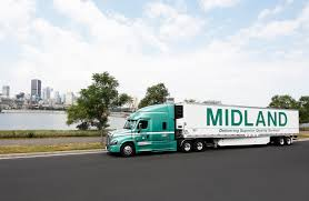 100 Indianapolis Trucking Companies Midland Transport