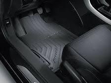 Honda Accord Floor Mats 2007 by Left Car U0026 Truck Floor Mats U0026 Carpets For Honda Accord Ebay