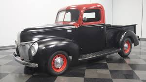 100 1941 Ford Truck Streetside Classics The Nations Trusted Classic