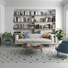 Wood Effect Tiles Home Design1 Contemporary Tile Design