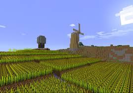 Pumpkin Pie Minecraft Skin by Tips Tricks And General Information About Farming In Mincraft