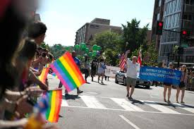 Halloween Parade Nyc Route 2014 by D C Pride 2017 Parade Routes Events And What To Expect Curbed Dc