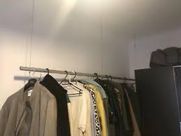 kleiderstange schlafzimmer möbel gebraucht kaufen in