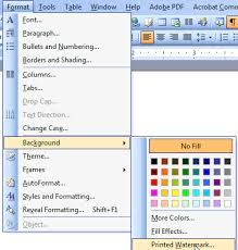 Sections Headers And Footers In Microsoft Word