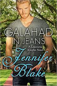 Galahad In Jeans Louisiana Knights Book 2