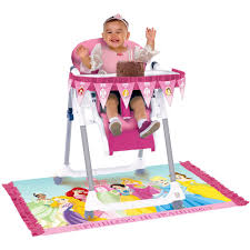 Disney Princess 1st Birthday High Chair Kit (each): Amazon ... Princess High Chair Babyadamsjourney Marshmallow Childrens Fniture Back Disney Dream Highchair Toy Chicco Juguetes Puppen Convertible For Baby Girl Evenflo Table Seat Booster Child Pink Modern White Gloss Ding And 2 Chairs Set Metal Frame Kitchen Cosco Simple Fold Quigley Walmartcom Trend Deluxe 2in1 Diamond Wave Toddler Seating Ptradestorecom Cinderella Ages 6 Chair Mmas Pas Sold In Jarrow Tyne Wear Gumtree Forest Fun Hauck Mac Babythingz