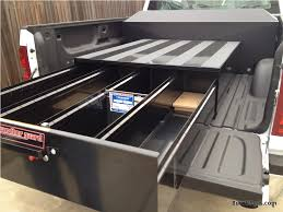 Truck Bed Drawers Storage Drawer Furniture : Truck Bed Storage ...